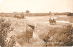 The Tamaki Bridge at Otahuhu c. 1910; c. 1910; 4209