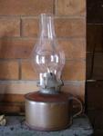 Lamp; 2009.111.1