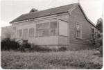 Early Settler's Cottage, Wellington St, Howick.; Alan La Roche; 1991; 11059