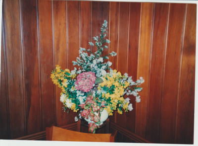 St John's Church, Smales Road East Tamaki 1990; Hattaway, Robert; 29/06/1990; 2018.275.22