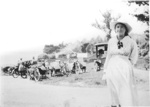 Mary McCulloch - Howick Beach; c. 1940; 5039