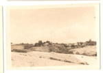 """Photograph: """"View from section to the west.""""; Mr Gregory; C. 1950; 00040"""