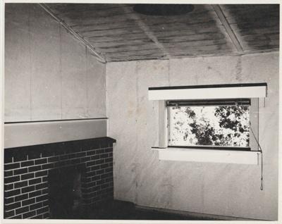 Littlewick Homestead, Cook Street.; La Roche, Alan; 1969; 2018.026.03