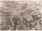Aerial View of Howick - 1944; ca 1944; 00078