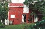 Barn at 185 Bleakhouse Rd, Howick.; 11083
