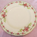 Entree sized plate from dinner set; Alfred Meakin Ltd