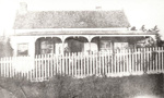 Brindle's Cottage, 33 Drake St, Howick, 1922.; 1922; 11075