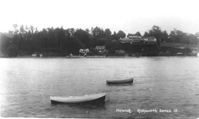 Howick. Rishworth Series. 15; c. 1930; 5025