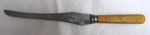 Carving knife; BEESTON & Co.; 2010.107.1
