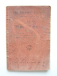 The Imperial Reader - First Primer - Hannah Grigg; Whitcombe & Tombs Limited; 2012.85.1