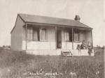 Rawhiti Cottage, Selwyn Rd, Howick, 1910.; 1910