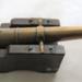 Model of Roaring Meg Cannon - 1689; Col Robert Bole Morrow; O2018.89 (1997.152)