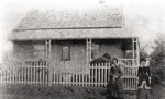White Howick House, Howick. ; 11076