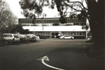Old Howick Library Building; Alan La Roche; Oct 2001; 11045