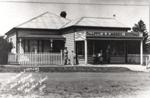 Draper B. F. Hardy Clothier, Picton St, Howick. ; 1915; 14801