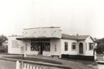 Webster's Store, Selwyn Rd, Howick, 1944.; 1944; 11084