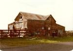 Barn, Broomfields Rd, Howick.; May 1976; 11011