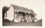 Schmidt's Cottage, Uxbridge Rd, Howick, c 1910.; c 1910; 11081