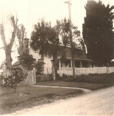 Shamrock Cottage, Howick.; 14041