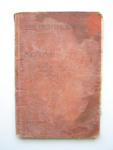 The Imperial Reader 'Second Primer' (Abraham Grigg) ; Whitcombe & Tombs Limited; 2012.78.1