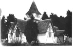 All Saints Church SE Face; 1904; 30005