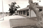 Ambulance Station, Papakura/ Howick Highway.; 1980; 11085