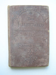 The Illustrated English Reader - Second Book; William Collins, Sons and Company; 2012.81.1