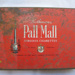 'Pall Mall' Cigarette Tin.; 2011.22.1