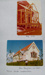 Boxed Collection Alan La Roche research files Pakuranga School 1; Alan La Roche; 1975-2010; 2012.67.1