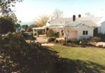 Biel's Homestead. Ex Sgt, Page's property; Alan La Roche; 1989; 11042A