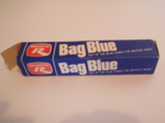 Box of Reckitts Bag Blue; Reckitt & Colman (N.Z.) Ltd, Auckland; Post-1967