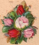 Scrapbook; Mrs Rachael Wagstaff; 1880s; 2013.3.