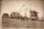 Prospect Hill, Captain Irvine's Home, 40 Ridges Rd, Howick.; 11057