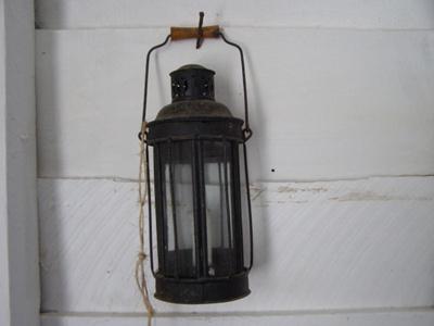 Lamp; 2009.83.1