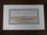 'Buckland's Point, Tamaki'; Col. Arthur Morrow (1842-1937); 1990.22
