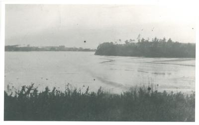 Tamaki River; 1937; 2016.441.34