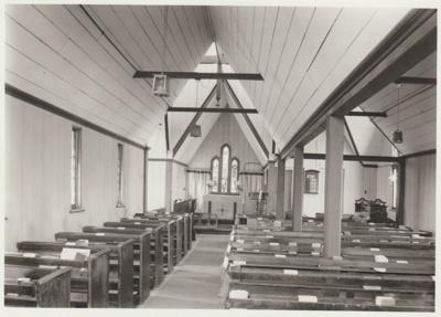All Saints Church 1929; Richardson, James D; 12/10/1929; 2018.224.02