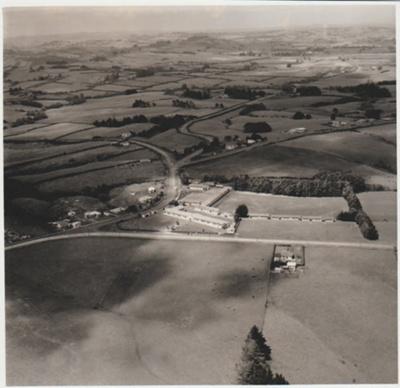 Howick District High School; Air Logistics (Whites Aviation); 22/02/1954; 2019.070.25