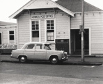 Post Office, Howick. ; 1969; 14902