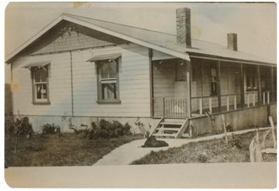 Nicholas Homestead ,Nicholas Road; c1950; 2017.098.56