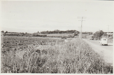 Pakuranga College; Sloan Photo Service, Bucklands Beach; c1960; 2019.007.01