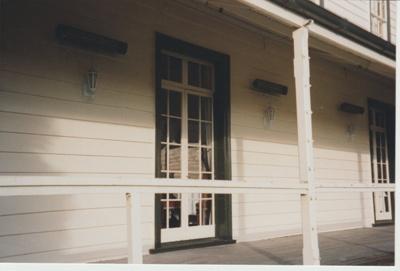 Bell House.; La Roche, Alan; 1998; 2018.068.88