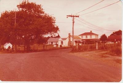 Howick Historical Village April 1979; 1/04/1979; 2019.100.06