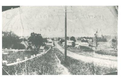 Picton Street; before 1924; 2016.186.10