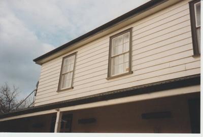Bell House.; La Roche, Alan; 1998; 2018.068.86