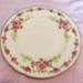 Side plate from dinner set; Alfred Meakin Ltd; O2018.41