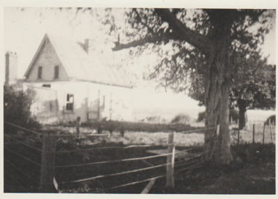 Butley Manor; Fairfield, Geoff; 1968; 2018.114.36