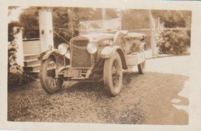 The Ausaldo 1929; 1929; 2017.462.16