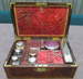 Dressing Case, Gentleman's; 1850-1860; O2017.107.01