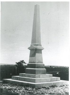 Stockade Hill, 1972; Radcliffe, Frederick George; 1926; 2016.309.51